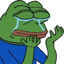 Image result for pepehands
