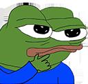 "Картинки по запросу ""pepethink"""