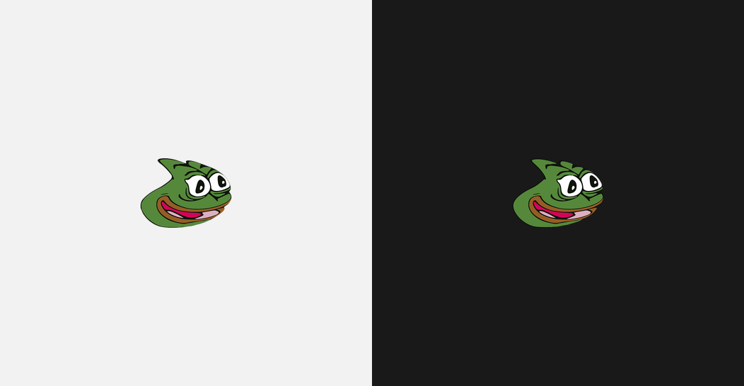Pepega by adew - FrankerFaceZ