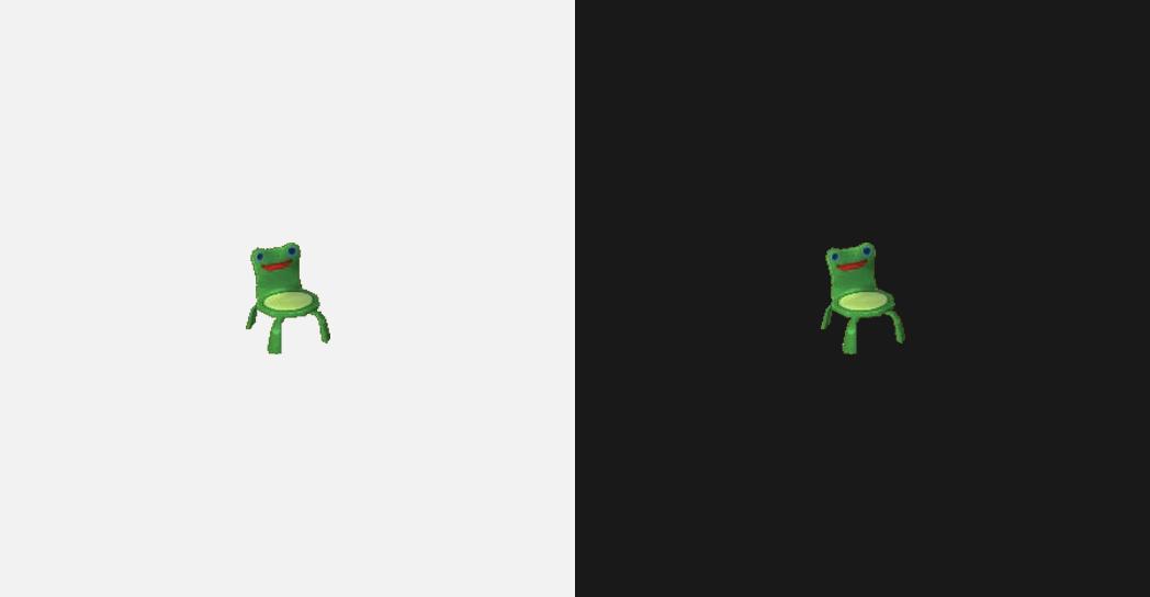 Froggychair By Rainra1n Frankerfacez